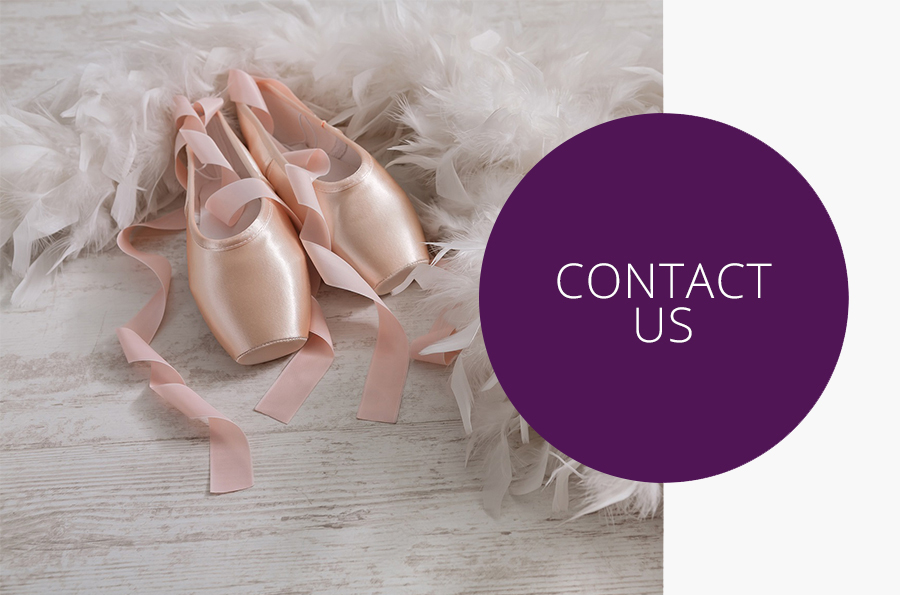 school of ballet registration